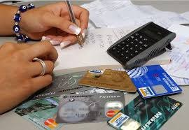 Consolidating credit card debt best