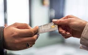 Low interest credit card consolidation