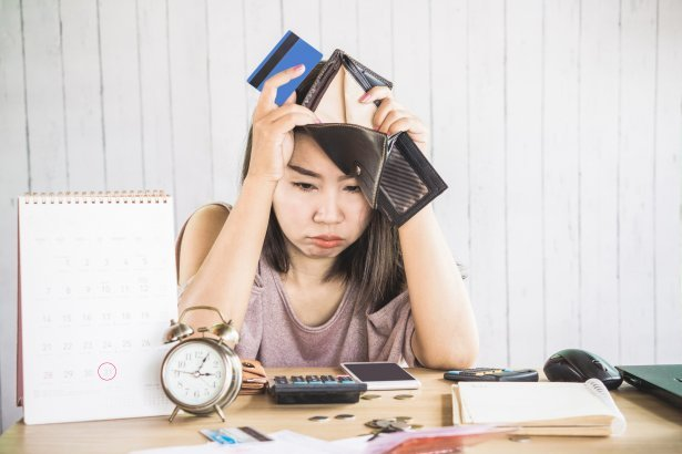 2020 Average Credit Card Debt and Tips to Lower It