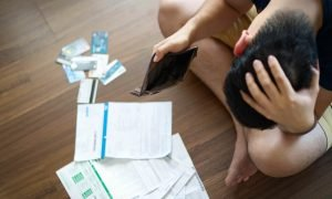 The Reason Why So Many Americans Have Credit Card Debt