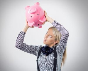 Paying Credit Card Debt With No Income