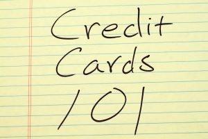 Credit Card Debt Relief 101