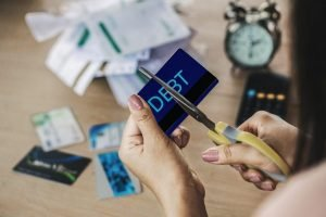 How To Cancel Credit Cards & Debt