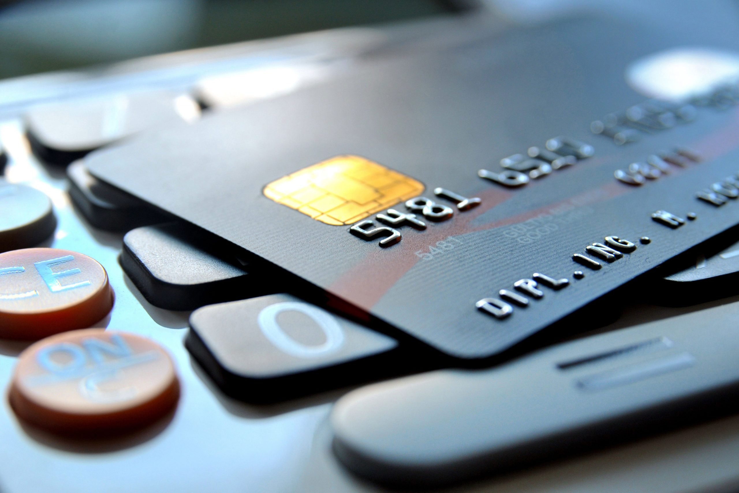 Settling Credit Card Debt With CCCR