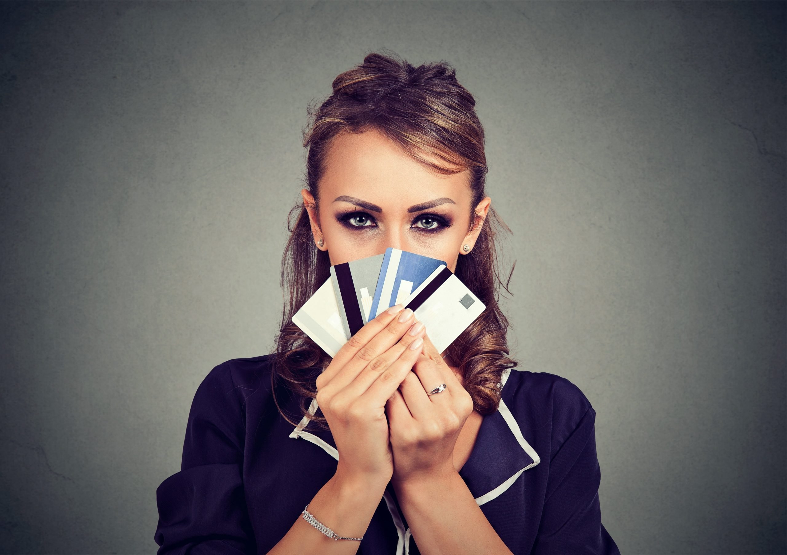 Is Credit Card Debt Consolidation Right For Me?